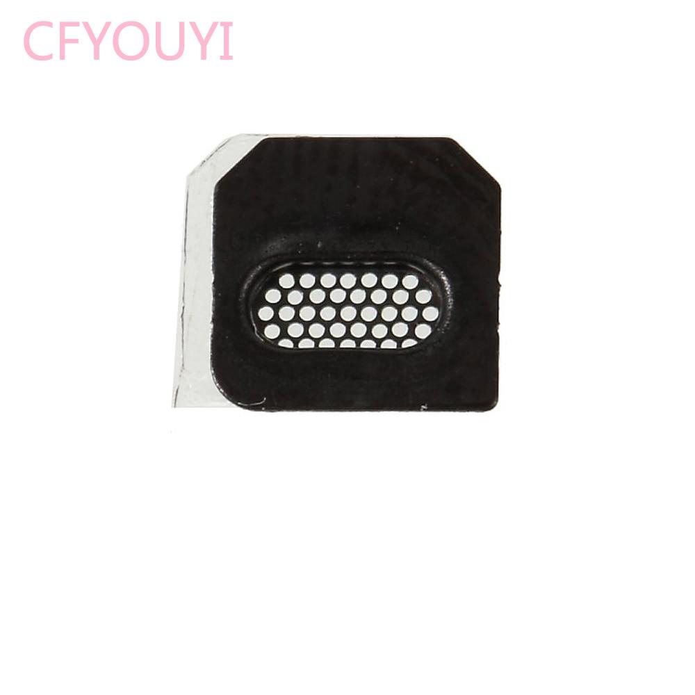 For Huawei P20 Lite Ear Earpiece Mesh Repair Part - Black