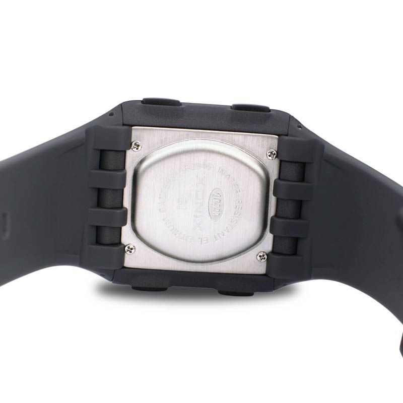 Μάρκες Κλασική Μόδα Animation - Ανδρικά ρολόγια - Φωτογραφία 5