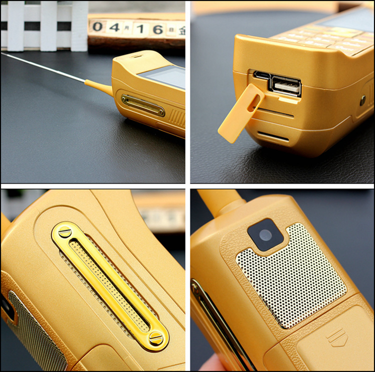 pulsador Teléfono States móvil 16