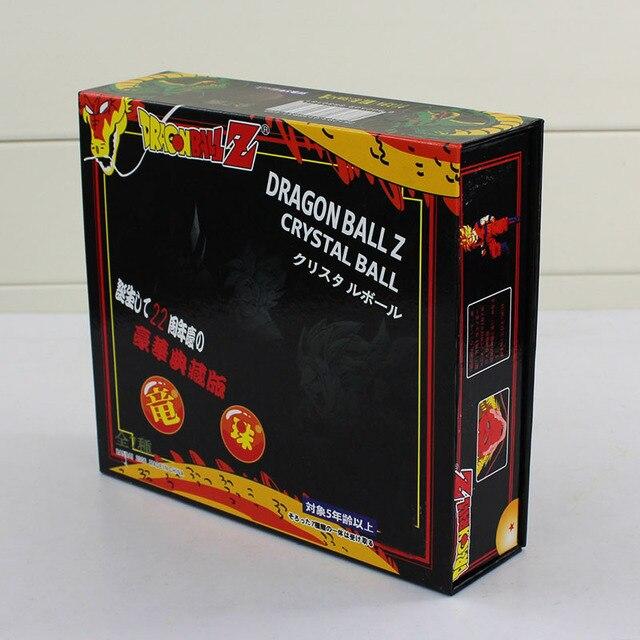 7Pcs Set Dragon Ball Z 7 Stars Crystal Ball