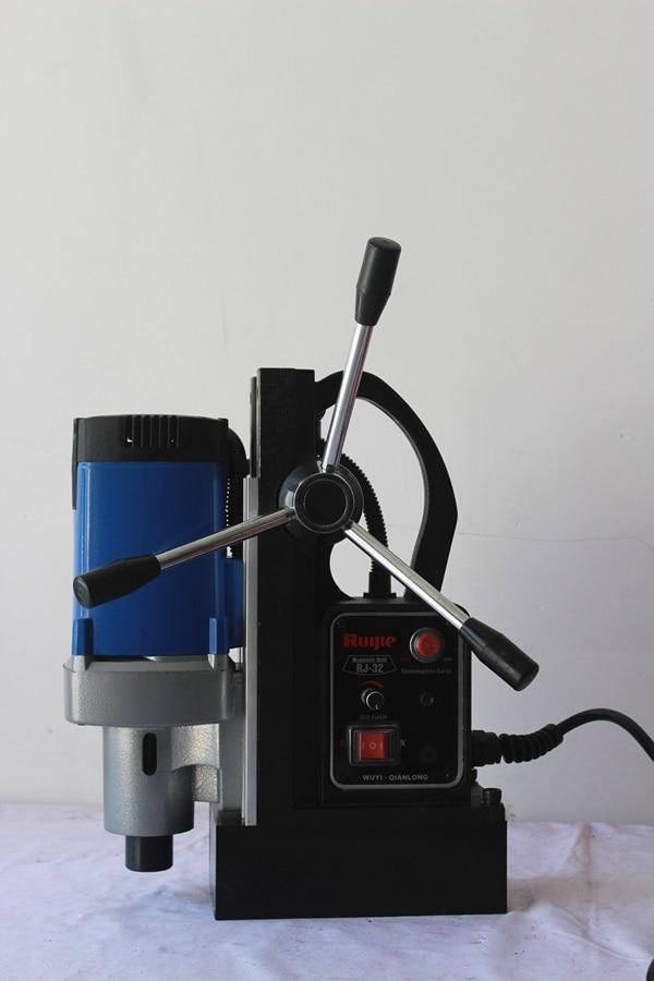 Dostarczanie punktowe Wielofunkcyjny typ Wiertarka magnetyczna Blacha - Elektronarzędzia - Zdjęcie 3