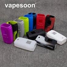 Protective Silicone Case For Vaporesso Revenger Kit Revenger 220 Mod Colorful Silicone Case