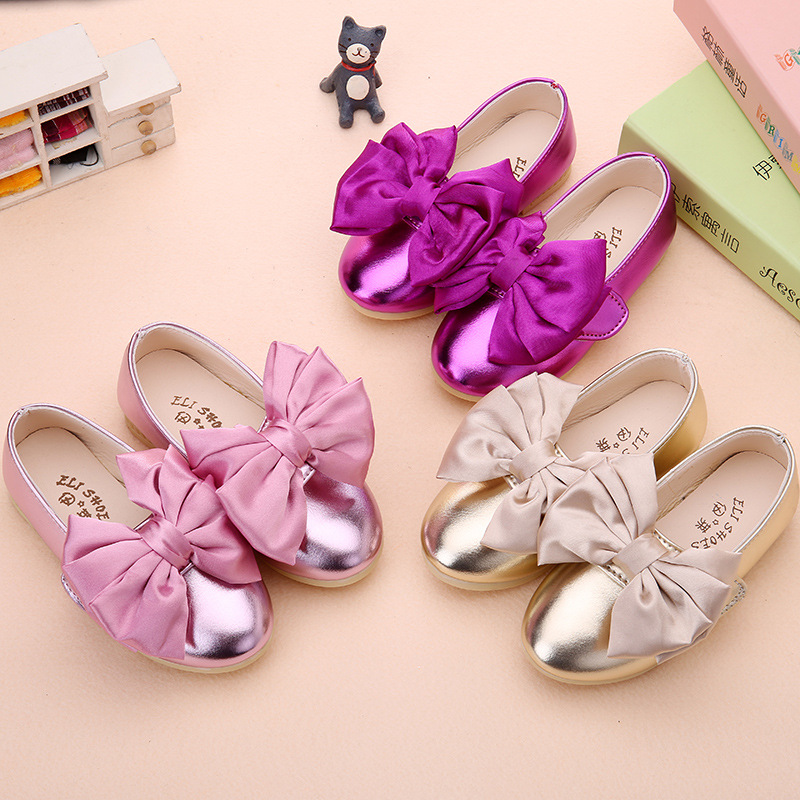 New-Autumn-Cute-Children-Shoes-Girls-Princess-Infant-Girl-Shoes-With-Bowknot-Girls-Toddler-Dancing-Flat-Shoes-Kids-Sneakers-3