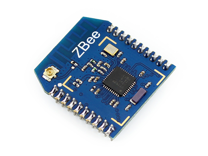 module ZigBee Module Core2530 (B) CC2530F256 Onboard XBee Compatible Interface As Easy To Use As Any UART Module Zigbee Wireless freeshipping uart to zigbee wireless module 1 6km cc2530 module with antenna