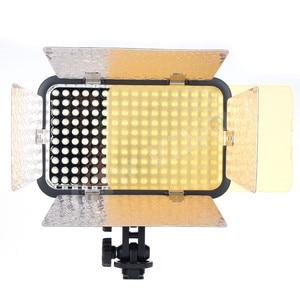 Image 5 - Godox LED170 II LED170II Giày Hot Núi Liên Tục Di Động Video LED Bảng Điều Chỉnh Lights cho DSLR DV Máy Ảnh