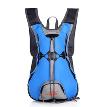 New 2017 Outdoor professional Cycling bag Bicycle road riding Travel Mountaineering Hiking Sport Rucksack Men Women Backpack 20L