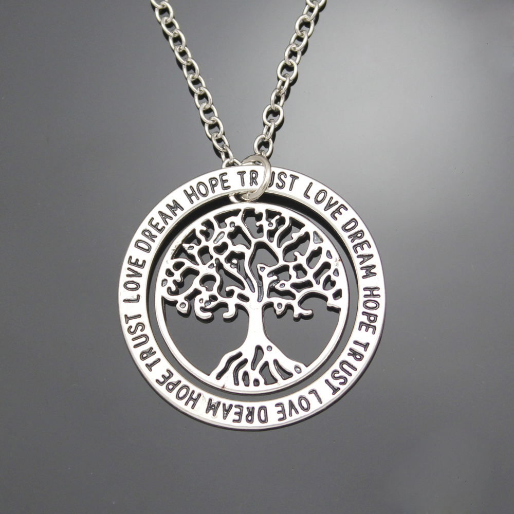friends tree on love free from necklace chain silver item friendship hoop necklaces com life of shipping accessories nordic lovers jewelry aliexpress in best