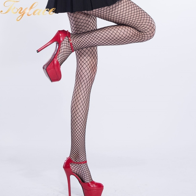 4d8a843ab Toylace 9016 Party Fence net Tube Tights Pantyhose Fishnet Tights ...