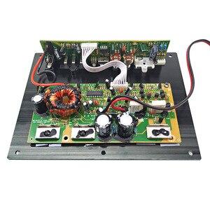 Image 4 - AOSHIKE 12 V 600 W Placa de amplificador de coche Módulo de circuito Subwoofer amplificador de potencia de automóvil amplificador de música de vehículo Premium