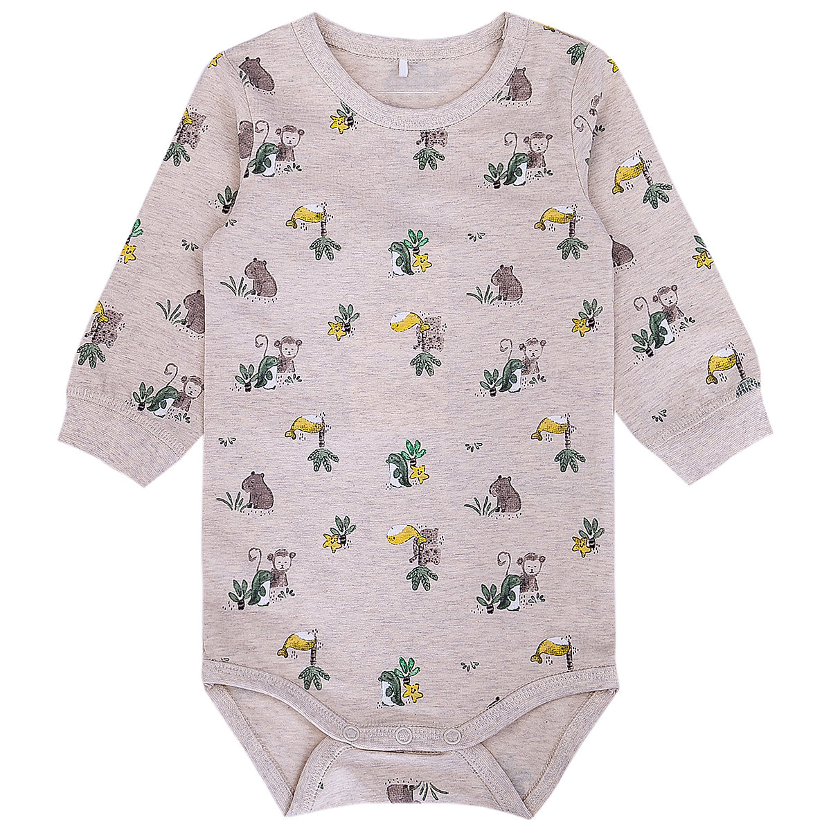 NAME IT Bodysuits 11201895 Baby Clothing Bodysuit For Boys And Girls