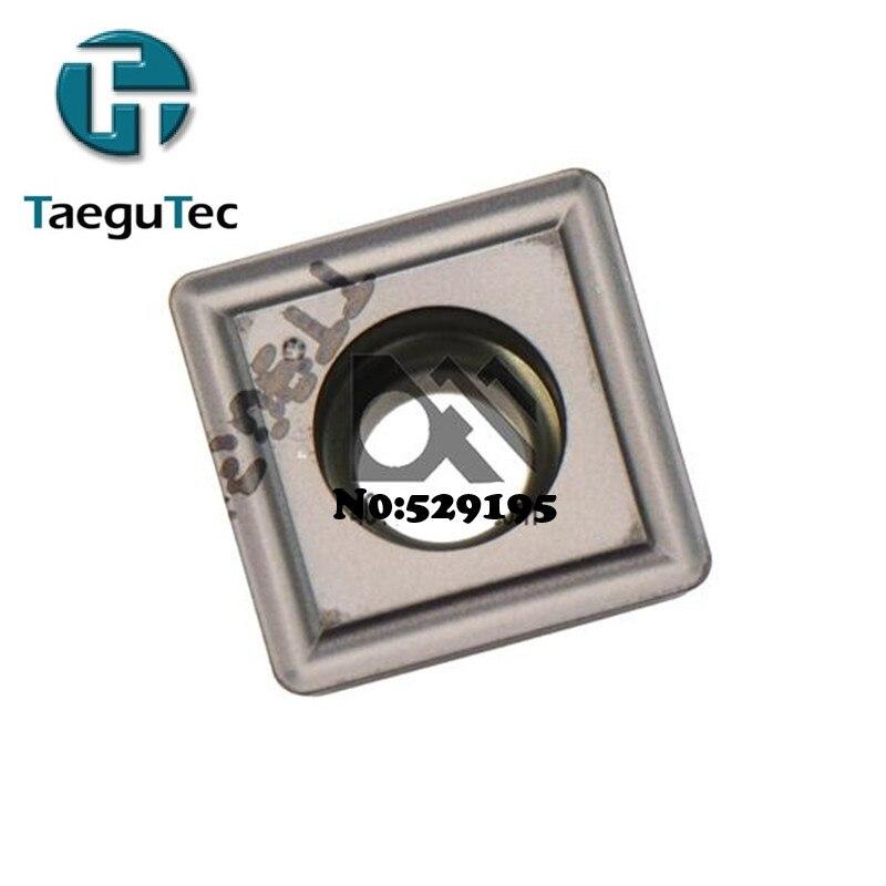 SPMG060204 DG TT8020 SPMG060204 DG TT9030 SPMG060204 DK TT6030 10pcs Genuine Original Taegutec Cnc Lathe Dedicated