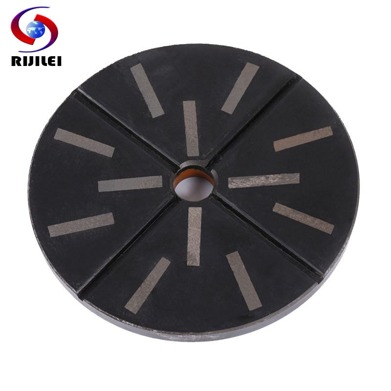 Diamond Resin Disc 4-8 Inch Diamond Grinding Disc 100-200mm Marble Surface Polishing Pad Granite Resin Polishing Disc MG03