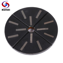 Diamond Resin Disc 4-8 inch grinding disc 100-200mm Marble Surface Polishing Pad Granite MG03
