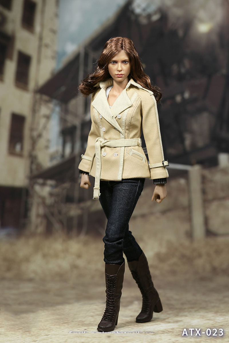 1/6 Scale American Captain 3 Black Widow Full Set Action Figures Toys for Collections 1 6 scale resident evil 6 leon scott kennedy full set action figure for collections