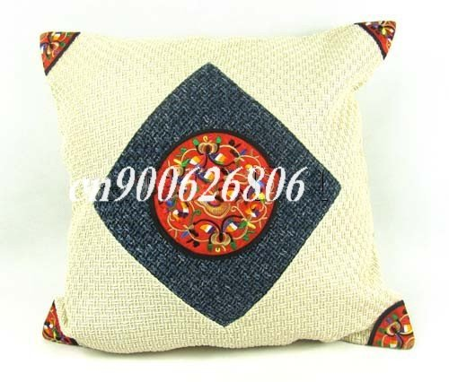 Free Shipping60pcs Chinese National Style Embroidery Pattern