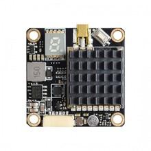 AKK FX2 Dominator 250mW/500mW/1000mW/2000mW Switched Smart Audio 5.8Ghz 40CH FPV Transmitter Raceband Sender & MIC