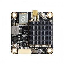 Akk FX2 Dominator 250Mw/500Mw/1000Mw/2000Mw Geschakeld Smart Audio 5.8Ghz 40CH Fpv zender Raceband Sender & Mic