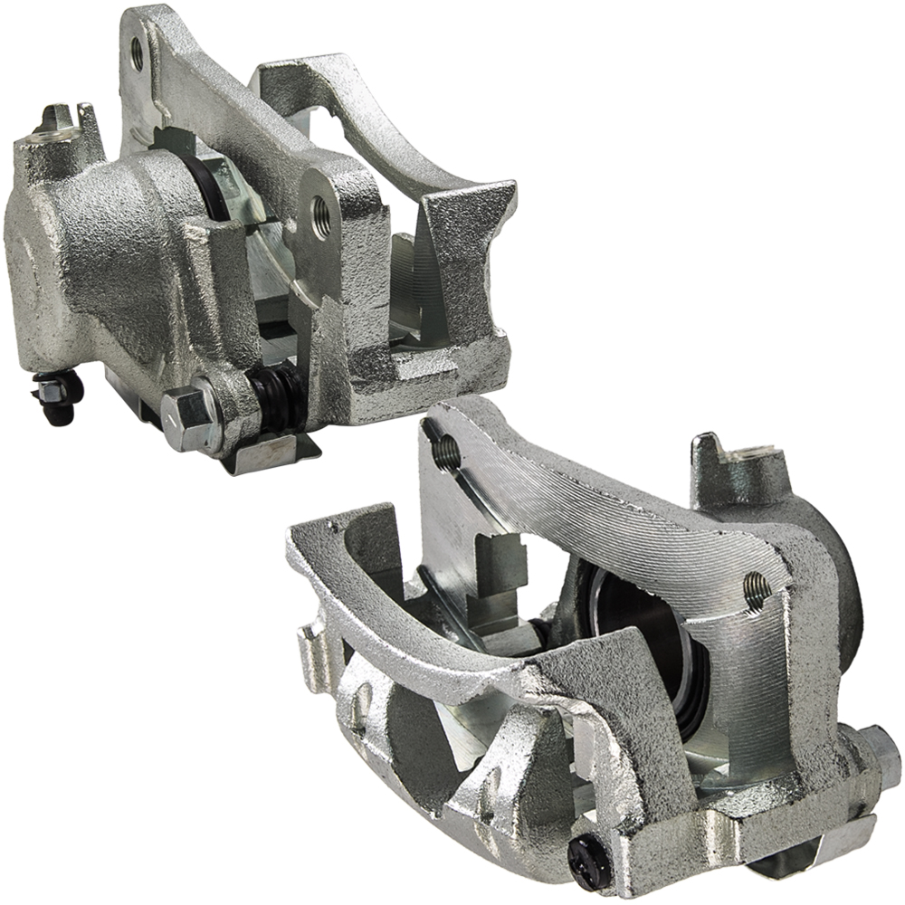 2 Rear Brake Caliper for Landcruiser 75 78 79 80 Series FZJ75 HZJ75 HZJ78 HZJ79 FZJ78 73 FJ80 FZJ80 HDJ80 HZJ80
