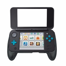 Apretón de la mano Protectora de Caso de Soporte para Nintendo NUEVOS 2DS 2DS LL XL Consola Gamepad Mango soporte