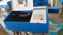 CO2 Laser Engraving Machine Engraver