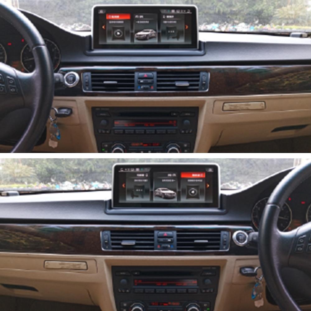 Android 8,1 IPS экран Автомобильный мультимедийный стерео для BMW 3 4 серии F30 F31 F34 F35 E90 E91 E92 E93 GPS Bluetooth навигация WIFI парковка - 5