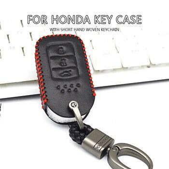 Honda Spirior Için Fit Civic Accord şehir Cb400 Crv Caz Inek Deri