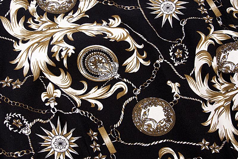 Kostlish Elegant Print Women Summer Dress Sleeveless Cotton Hepburn 50s 60s Vintage Dress With Belt Casual A-Line Ladies Dresses (19)
