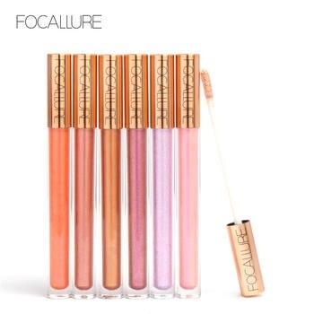 FOCALLURE 12 brillant à lèvres Rouges à lèvres Bella Risse https://bellarissecoiffure.ch/produit/focallure-12-brillant-a-levres/