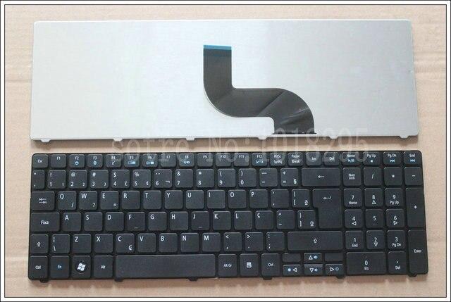 НОВЫЙ Бразилия клавиатура для ноутбука Acer Aspire 5250 5253 5253G 5333 5340 5349 5360 5733 5733Z 5750Z 5750 5750 Г 5750ZG BR клавиатура