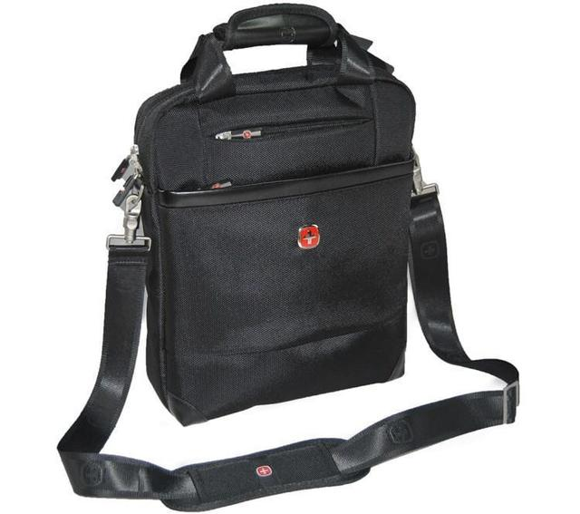 Original Swissgear Laptop Bag Swiss Army Knife Student Shoulder Waist Pack For Ipad Wenger Free Shipping