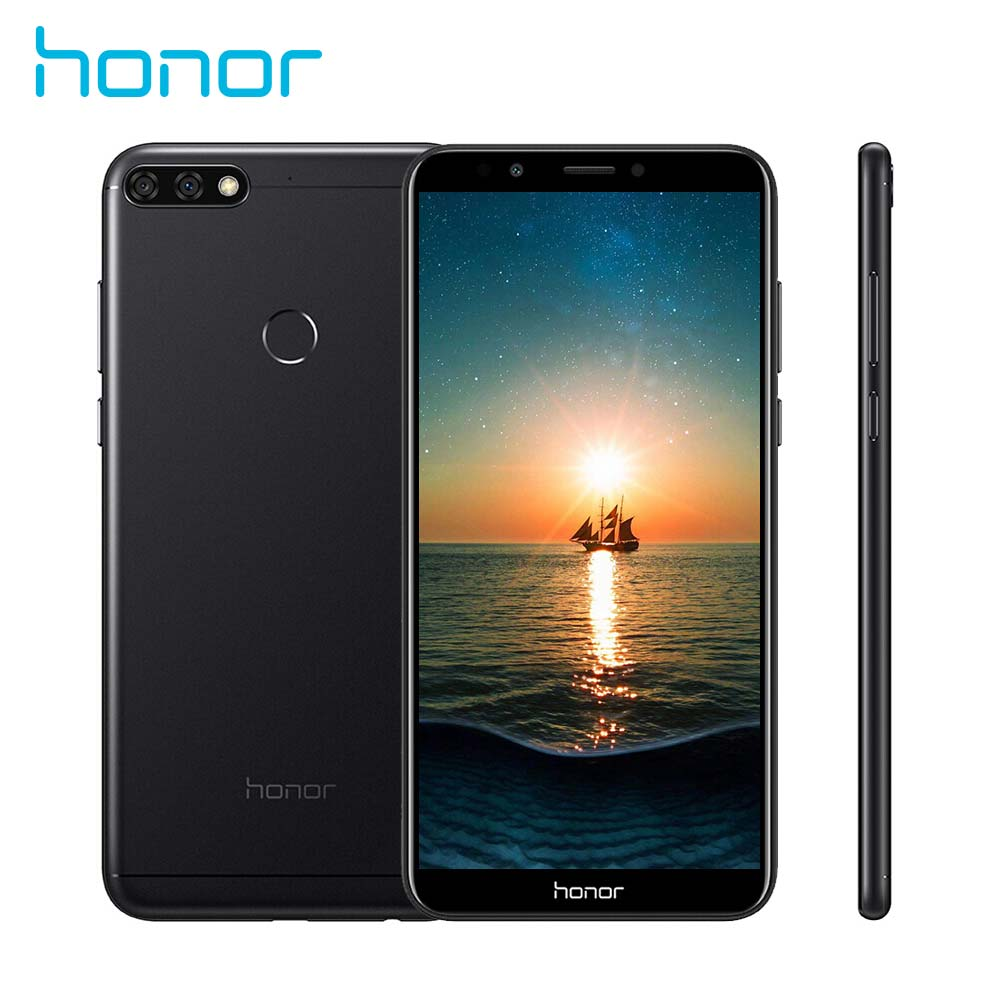 Global Version Huawei Honor 7C 3GB 32GB s