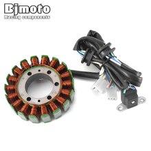 Motorcycle Magneto Engine Stator Generator Coil For Yamaha XT600 XT600E 90-02 XT400E 92 XT500E 90-95 XV125 Virago 125 97-00