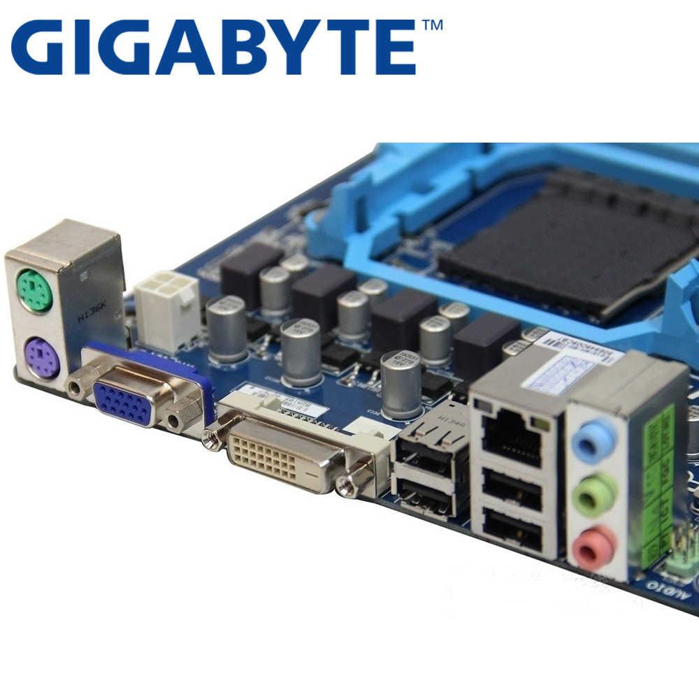 gigabyte 78lmt-s2p ethernet driver windows 7