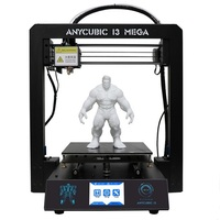 3D-принтеры и 3D-сканеры