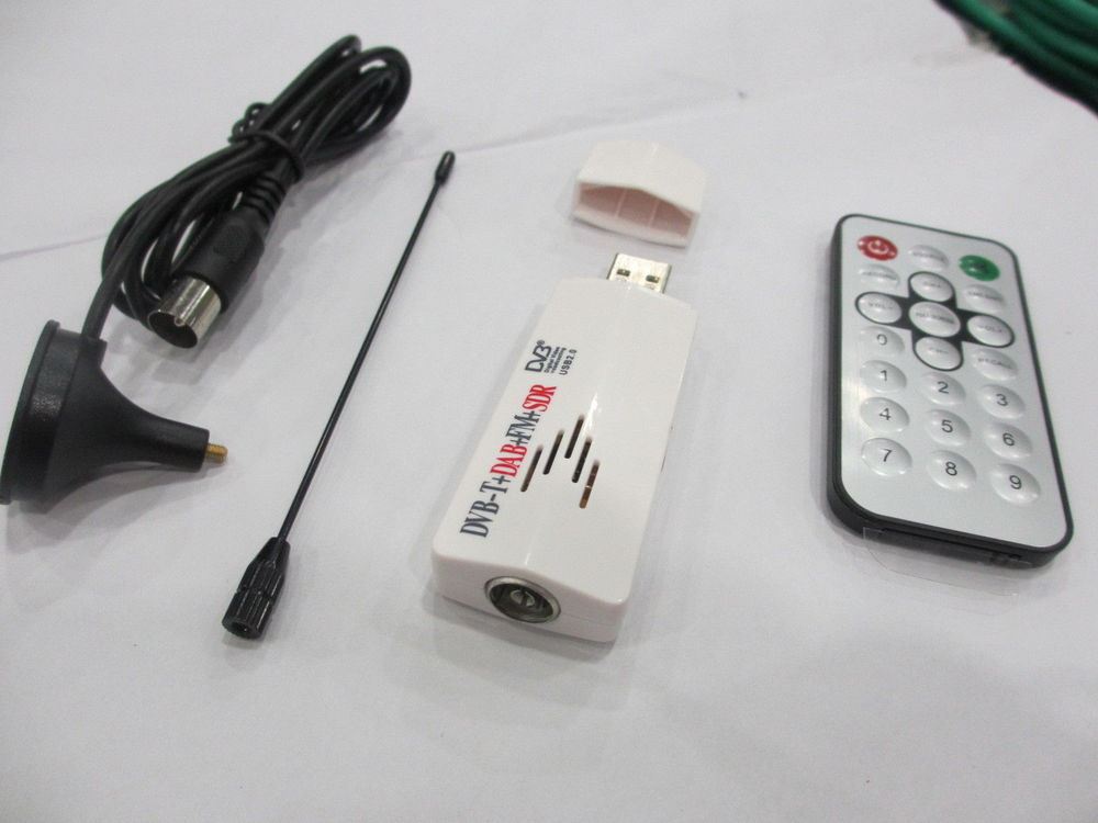 Оборудование для радио- и телетрансляции из Китая