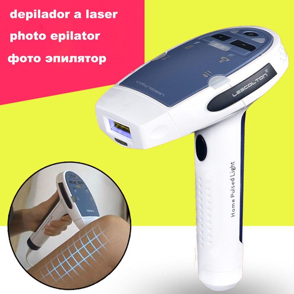Здесь можно купить  Lescolton Photo Epilator Depilador a Laser Hair Removal Laser Hair Epilator Home Laser Shaving Depilador  Бытовая техника