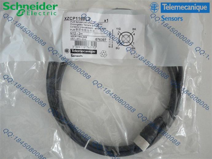 все цены на  Proximity switch XZCP1169L2 XZC-P1169L2  онлайн
