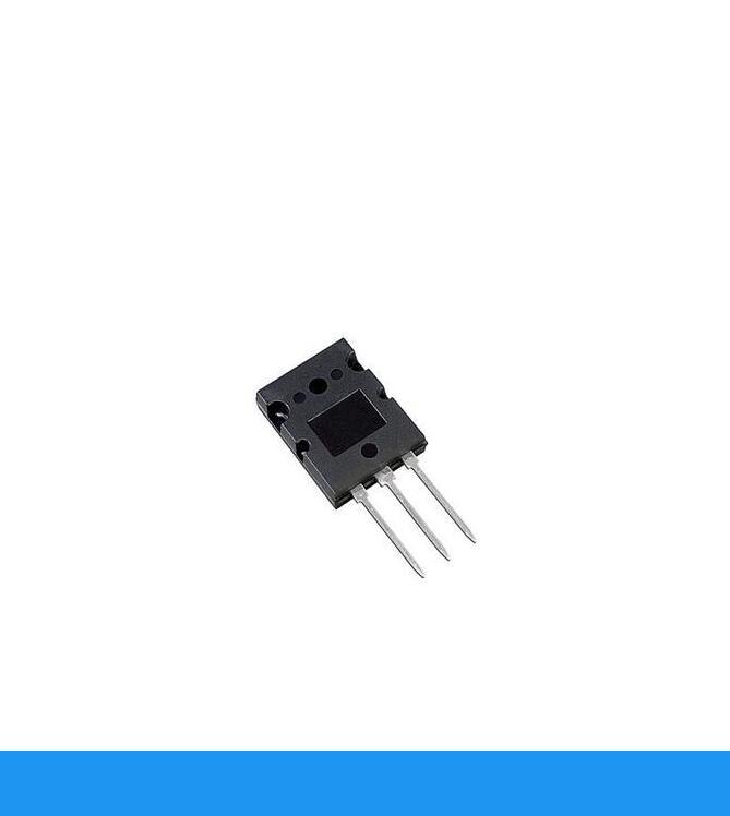 1Pcs STGW40V60DF GW40V60DF STGW40H60DLFB STGW40H65DFB STGW40H65FB TO-247 40A 600V Power IGBT