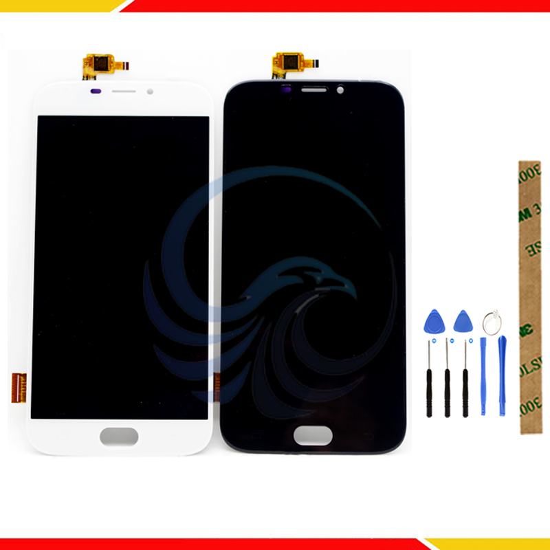 Touch LCD For For Doogee X9 PRO LCD Display With Touch Screen Completly Assembly