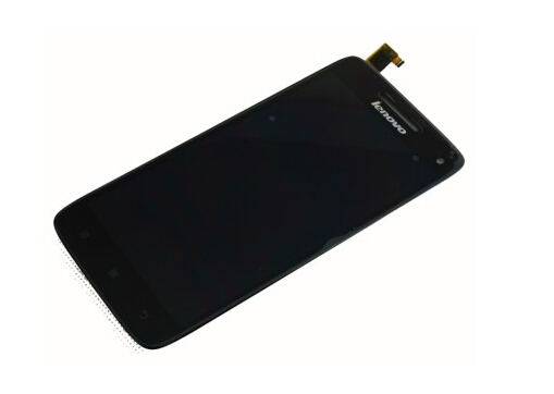 LCD Display Digitizer For Lenovo S960 Smartphone With Touch Screen Glass Panel For VIBE X MTK6589T Quad core Assembly
