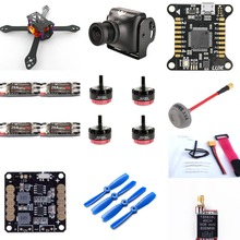 FPV Racing Mini Drone Martian 220 FPV  Frame Kit With Runcam Swift Camera LittleBee 20A OPTO PRO ESC Lumenier Flight Controller