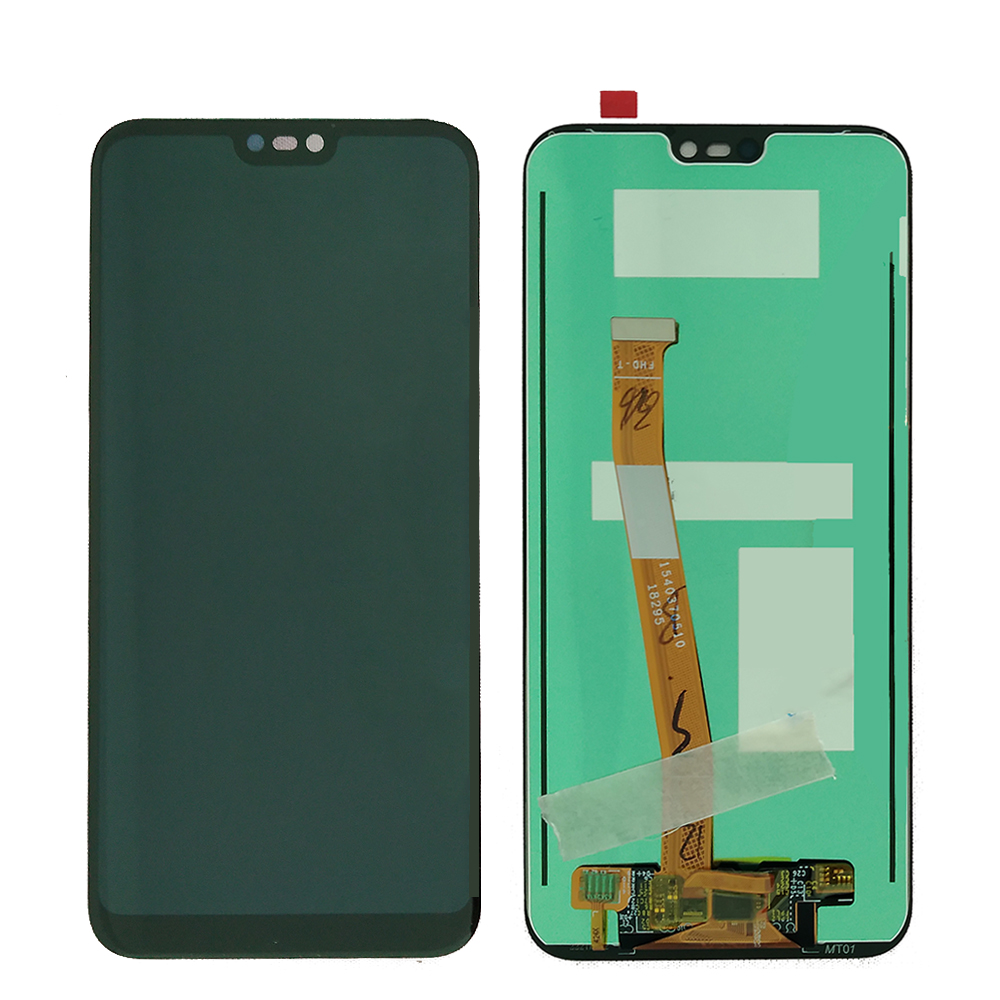 5 84 inch 1080 2280 LCD Screen For huawei P20 lite LCD Display And Touch Screen