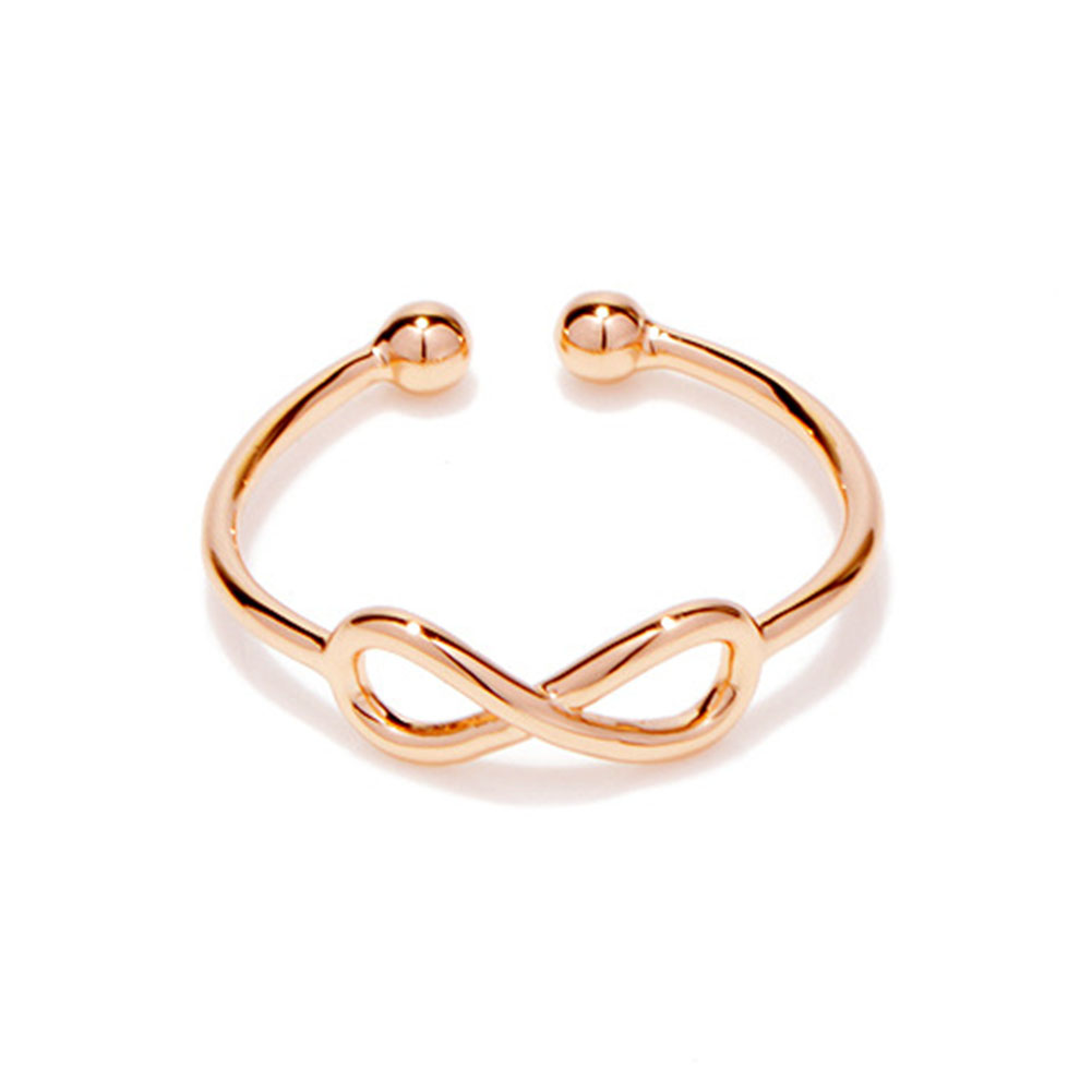 Gold toe rings for women - 1pcs Simple Silver Golden Retro Toe Ring Foot Jewelry Bague Femme Beach Jewelry Ring For Women