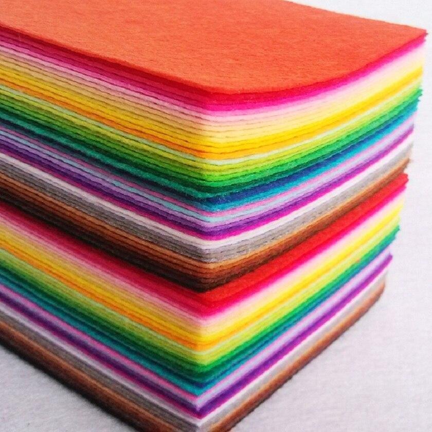 Aliexpress.com : Buy 80 pieces Felt fabric For