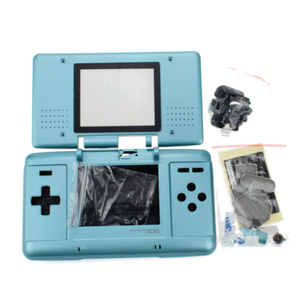 Image 5 - ChengHaoRan 7 Colors 1x Optional Replacement Shell Housing Cover Case Full Set for Nintendo DS for NDS Game Console Repair parts