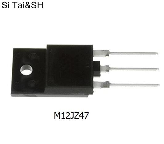 8pcs/lot M12JZ47 TO-220F