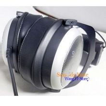 Genuine Lambskin Leather Ear Pad For Beyerdynamic T90 T70 T5p T1, CUSTOM STUDIO DTX 910 Headphone Foam Cushion EarMuff