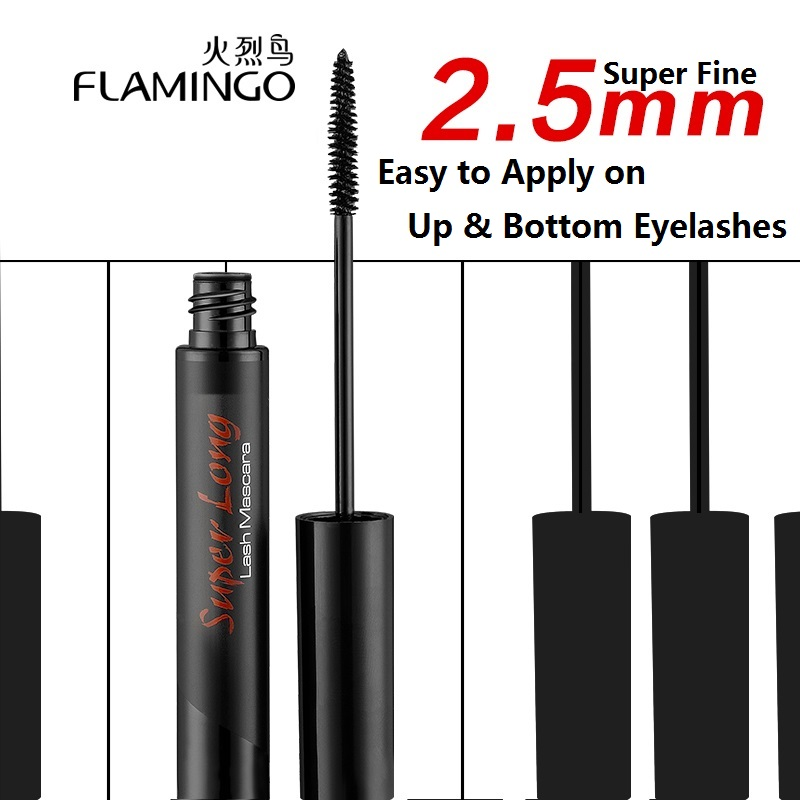 Flamingo Mascara V Fashion The Best Beauty Effect Award 25mm Thin