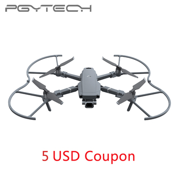PGYTECH защита пропеллера для DJI Mavic 2 Pro ZOOM Propeller протектор Защита Mavic 2 pro zoom drone аксессуары >> DJIFLY Store