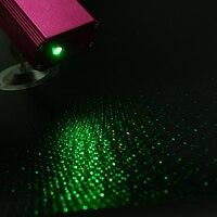 Mini LED Laser Ster Projector Kerst Licht Projectoren Disco Spotlicht Vakantie Verlichting Projectie Tuin Licht Decoratie